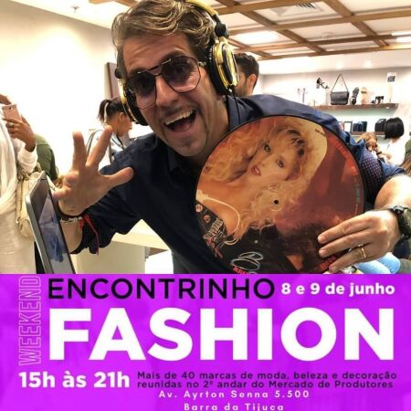 Encontrinho Fashion