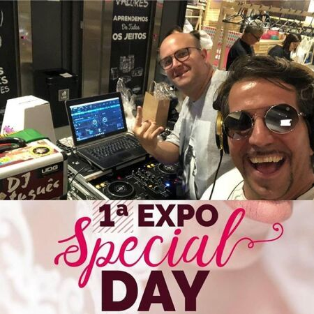 1ª Expo Special Day